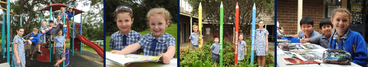 Ermington Public School Learning photos